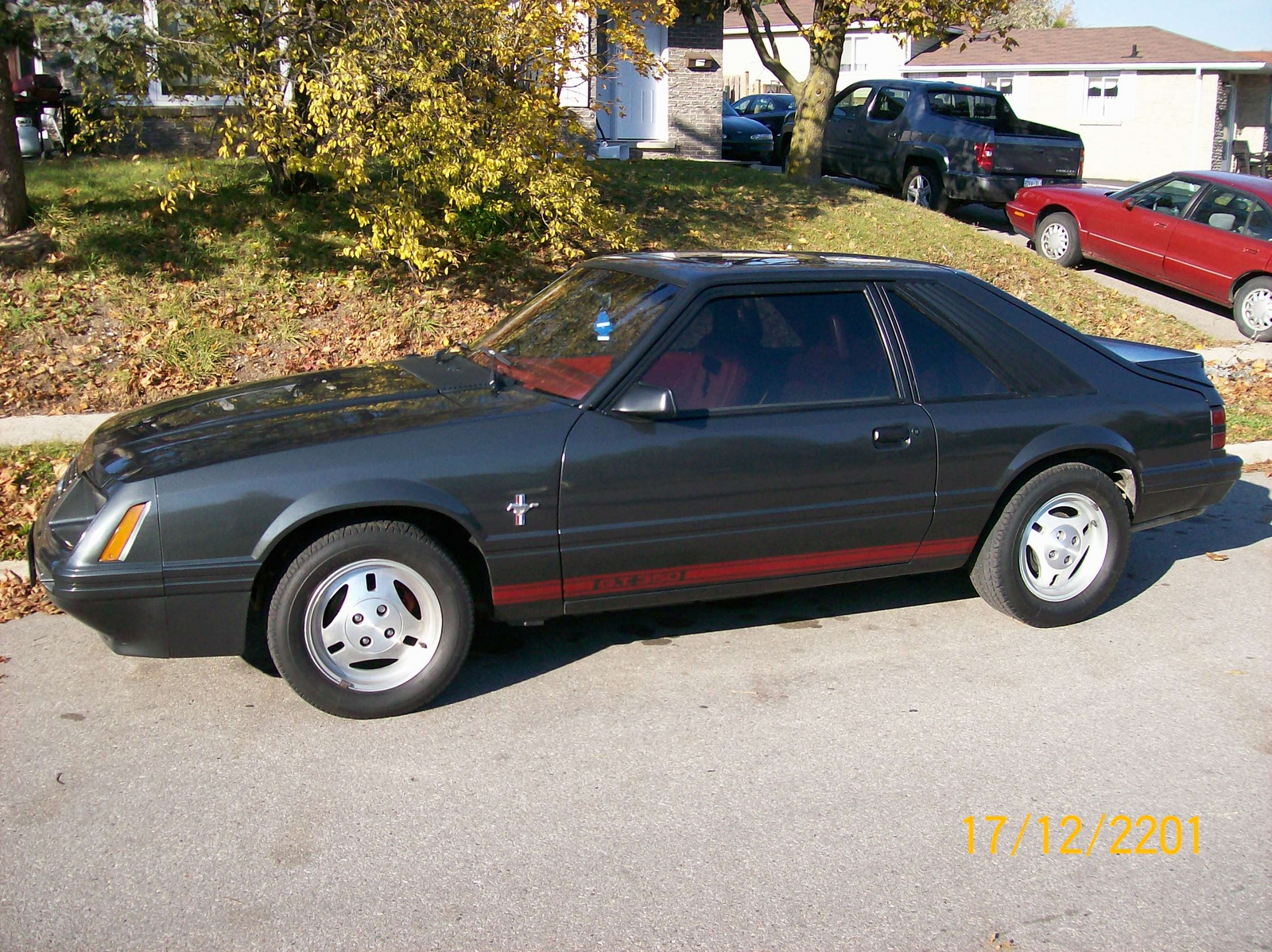 Picture of 1984 ford mustang gt350 exterior - 1984 Ford Mustang Gt Specs Pictures