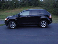 Picture of 2007 Ford Edge SEL Plus AWD, exterior, gallery_worthy