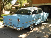 Picture of 1955 Chevrolet Delray, exterior, gallery_worthy