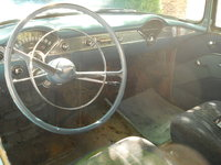 Picture of 1955 Chevrolet Delray, interior, gallery_worthy