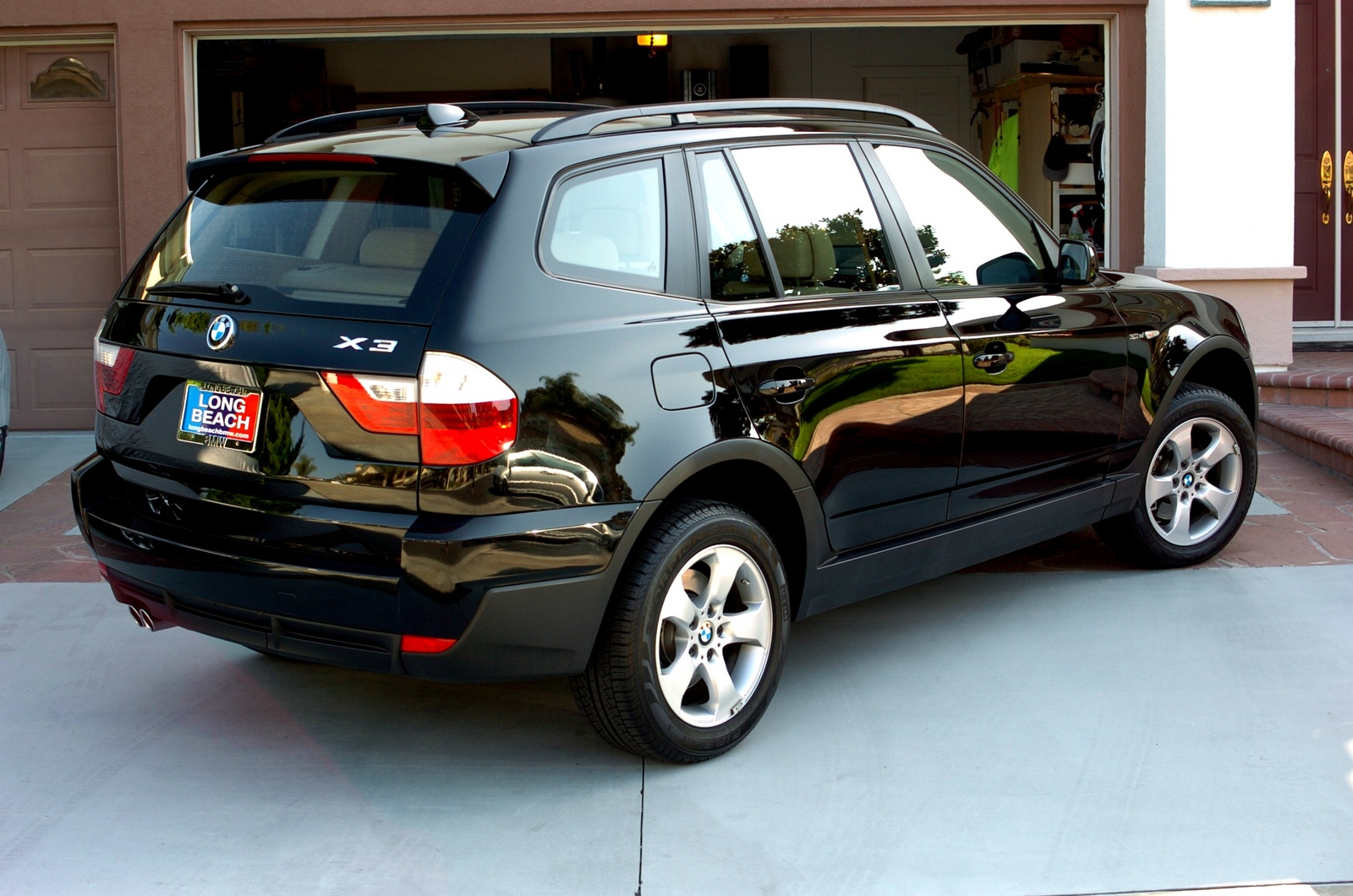 2008 bmw x3 consumer reviews autos weblog. Black Bedroom Furniture Sets. Home Design Ideas
