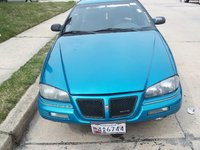 Picture of 1995 Pontiac Grand Am 4 Dr SE Sedan, exterior, gallery_worthy