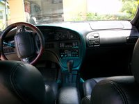 Picture of 1996 Pontiac Bonneville 4 Dr SSE Sedan, interior