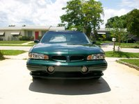 Picture of 1996 Pontiac Bonneville 4 Dr SSE Sedan, exterior