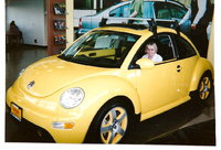 Picture of 2002 Volkswagen Beetle GLS 1.8T, exterior, gallery_worthy