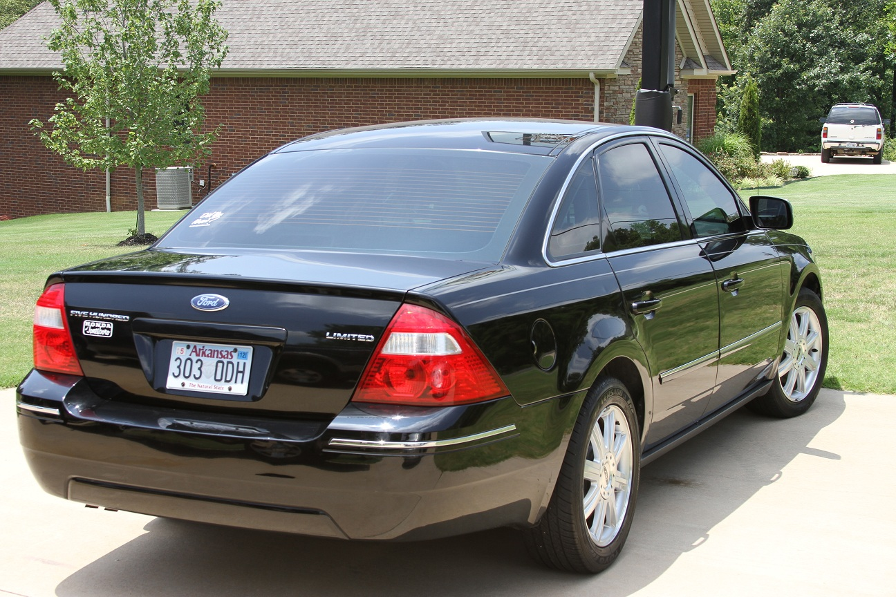 2006 ford five hundred pictures cargurus. Cars Review. Best American Auto & Cars Review