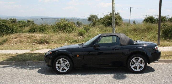 2007 Mazda MX-5 Miata - Overview - CarGurus