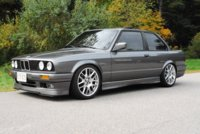 1990 BMW M3 M3evo picture
