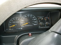 Picture of 1998 GMC Sierra 1500 C1500 SLE Extended Cab SB, interior