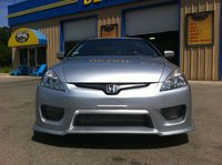 Picture of 2005 Honda Accord EX Coupe, exterior