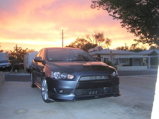 Picture of 2010 Mitsubishi Lancer GTS, gallery_worthy