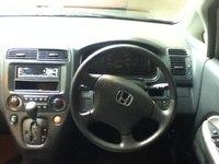Picture of 2002 Honda Stream, interior, gallery_worthy