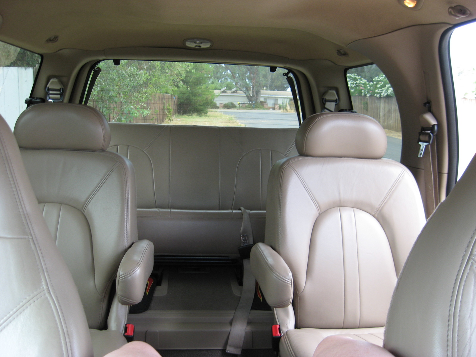 2002 Ford Expedition Interior Pictures Cargurus