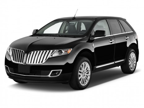 Picture of 2011 Lincoln MKX
