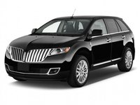 Picture of 2011 Lincoln MKX, exterior, gallery_worthy