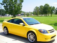 Picture of 2009 Chevrolet Cobalt SS Turbocharged Coupe, exterior, gallery_worthy