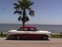 1956 Chevrolet Delray, Sunny San Leon, TX, exterior