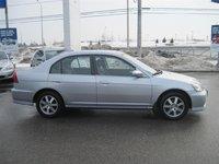 Picture of 2004 Acura EL, exterior