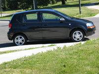 2008 Pontiac Wave, Pontiac, Wave. 2011 Summer Rim's, exterior