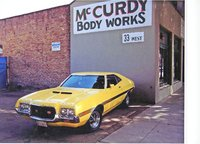 Picture of 1972 Ford Torino, exterior