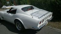 Picture of 1970 Chevrolet Corvette, exterior, gallery_worthy
