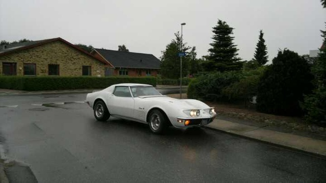 Picture of 1970 Chevrolet Corvette