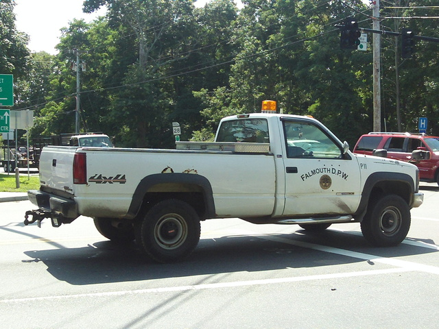 Picture of 1999 GMC Sierra Classic 3500