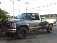 Chevrolet C/K 3500 Questions - Our recently purchased 1992 Chevy