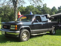 Picture of 1995 GMC Sierra 1500, exterior