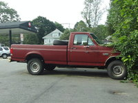 Picture of 1987 Ford F-250, exterior