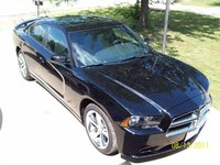 Picture of 2011 Dodge Charger Rallye Plus, exterior, gallery_worthy