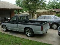 Chevrolet S-10 Questions - 1999 s10 extreme/4 3L - CarGurus
