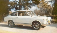 1968 Fiat 850 Overview
