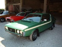 1978 Renault 16 Overview