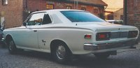 1971 Toyota Crown Overview