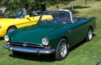 Picture of 1967 Sunbeam Tiger, exterior, gallery_worthy
