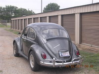 1967 Volkswagen Beetle Picture Gallery