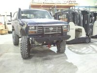 Picture of 1983 Ford Bronco, exterior