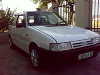 2001 Fiat Uno Overview