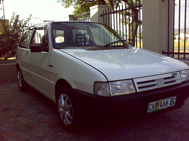 Picture of 2001 FIAT Uno