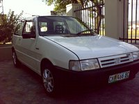 2001 FIAT Uno Picture Gallery