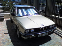 Picture of 1983 BMW 3 Series 320i, exterior