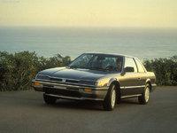 1984 Honda Prelude Overview