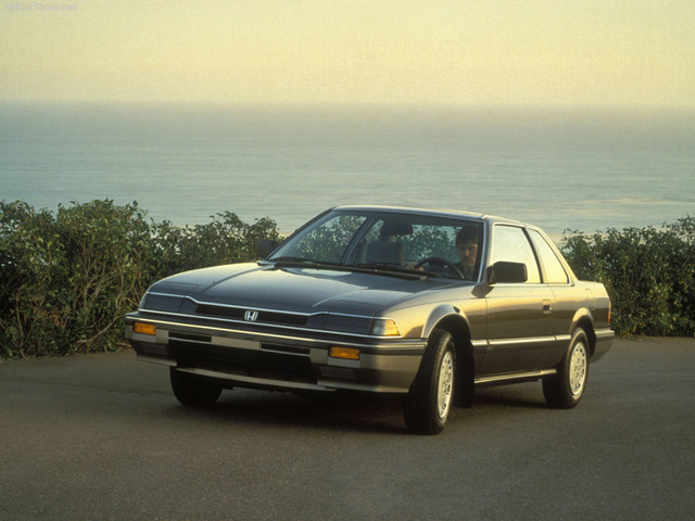 Picture of 1984 Honda Prelude