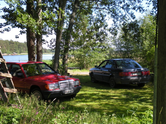 Picture of 1987 Audi 80