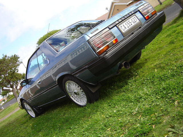 Picture of 1988 Nissan Skyline