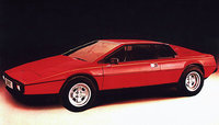 1978 Lotus Esprit Overview