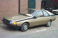 1982 Renault Fuego Overview