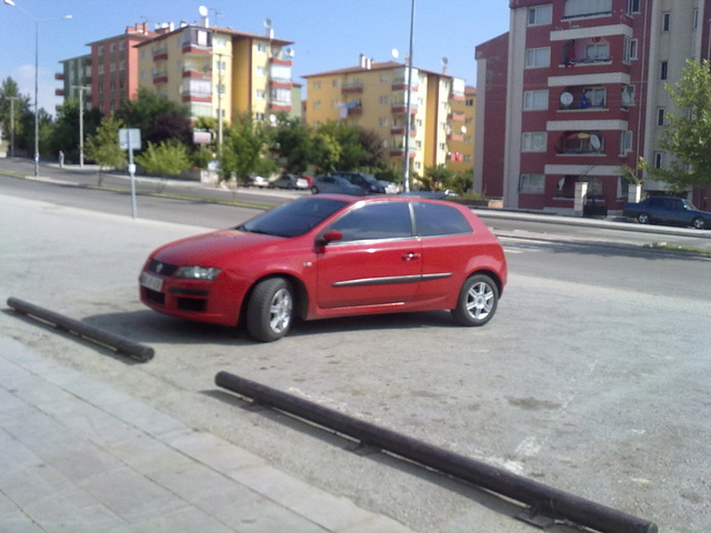 Picture of 2005 FIAT Stilo