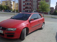 Picture of 2005 FIAT Stilo, exterior, gallery_worthy